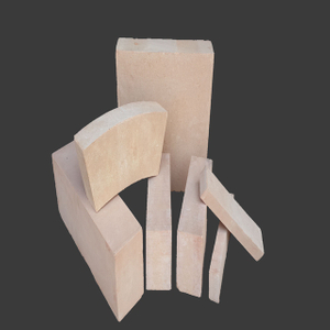 Soft Refractory Insulating Light Weight Fire Brick