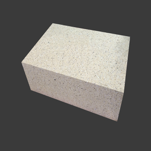Refractory Fire Paving Brick for Melting Tank Glass Industry
