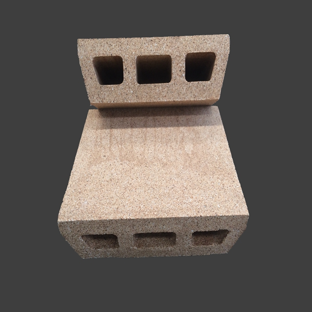 Refractory Cordiertie Fire Brick for Kiln Car System of Ceramic Industry