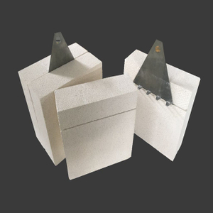 Insulating Fire Brick Roof Modules