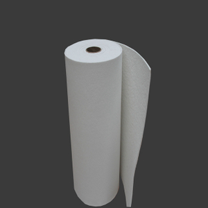 Bio Soluble Ceramic Fiber Paper Thermal Insulation